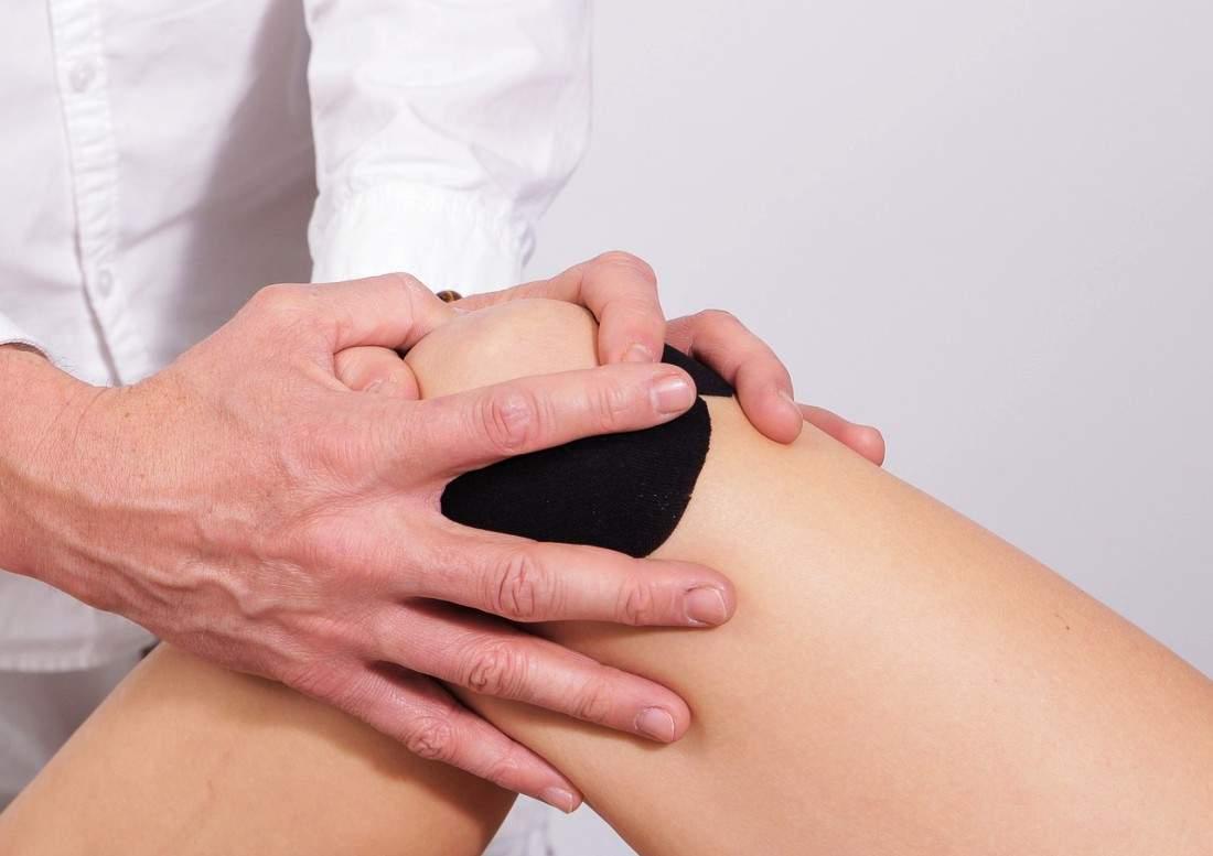 Ból stawu kolanowego, sposoby leczenia