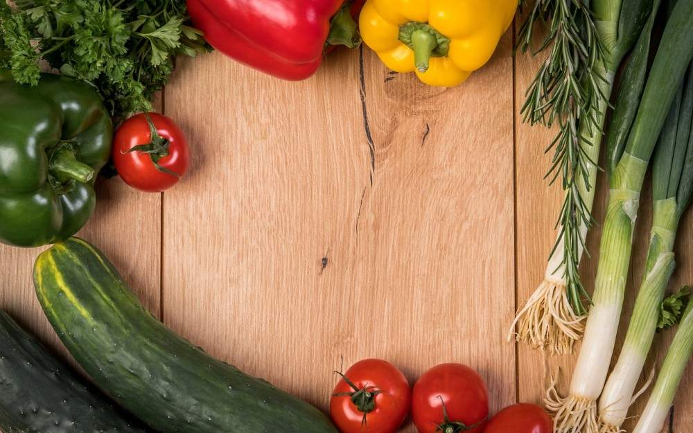 Zdrowa ekologiczna żywność