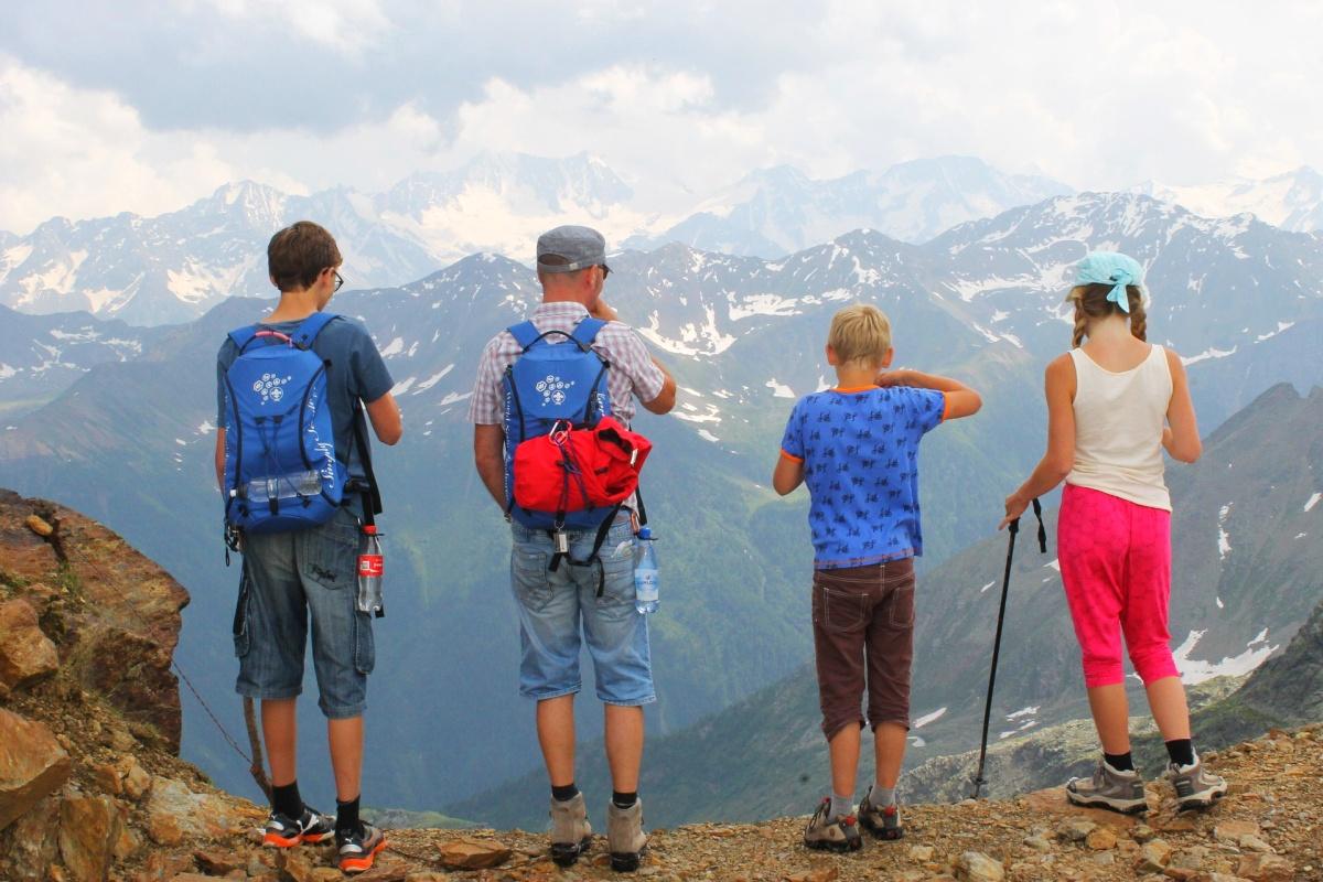 Wycieczka w góry a zapalenie stawów i artretyzm